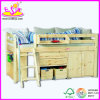 Kid's Furniture - Wooden Bunk Bed (WJ278348)