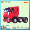 Heavy Duty 4X2 Drive Type Tractor Truck for Semi Trailer