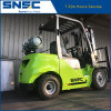 China Snsc LPG Gasoline Forklift with EPA Engine