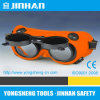 Eye Welding Glass Lens for Welding Working (F-1002B)