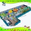 Top Amusement Park One Stop Supplier Arcade Games Indoor Playground