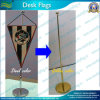 Stainless Steel Table Flag Pole (*NF09M01001)