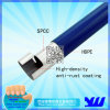 1.0mm Thickness Blue Coated Pipe for Pipe Racking System (JY-4000SL-P)