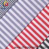 Polyester Cotton Stripe Twill Fabric for Shirt Garment Textile (GLLML041)