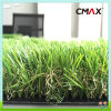 Environmental Friendly Green Color Landscaping Artificial Grass / Turf for Home