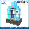 H Frame Sliding Double Action Deep Drawing Hydraulic Press Machine