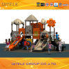Children Outdoor Equipment Equipment Playground with Slide (KSII-19901)