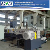 Lastic Masterbatch Parallel Twin Screw Extruder Cold Strand Pelletizing/Compounding/ Recycling/Granulating Extrusion Machine