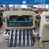 Roof Tile Cold Roll Forming Machine (ZYYX45-167-833)