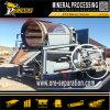 Mobile Gold Vibration Shaker Screen Gold Mining Trommel Machine Factory