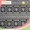 Customers Design Are Welcomed Guipure Lace Fabric Chemical Lace