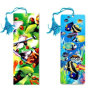 2015 Changing Design 3D Lenticular Bookmark