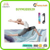 Yoga Mat Washable Free of Harmful Substances, Durable, Extra Long 72""