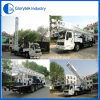 Truck Mounted Drilling Rig (C400ZYII)