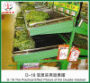 2-Layer Fruit and Vegetable Display Shelf (JT-G27)