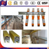 Unipole Insulated PVC Crane Rail System