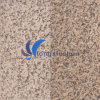 G657 Customized Lonton Yellow Granite Slab