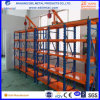 Warehouse Storage Q235 Drawer Racking / Mould Rack