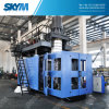 China Plastic Can Extrusion Blow Moulding Machine