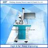Fiber Laser Deep Engraving Machine Blue