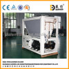 Plastic Industry Water Circuit Screw Chiller Plant