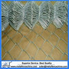 Chinese Supplier Cheap Galvanized Chain Link Fence/Diamond Wire Mesh