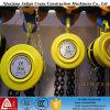 Hsz Chain Block/Chain Hoist 1 Ton 2 Ton 3 Ton 5 Ton