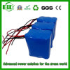 14.8V 18650 Pagers Lithium Battery/Pagers Rechargeable Batteries
