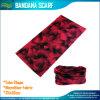 25*50cm Multi-Function Micofiber Red Bandana (J-NF20F19015)