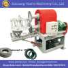 Fast Efficient Radial Tire Double Sidewall Cutter Machine