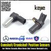 Camshaft/Crankshaft Position Sensor for Volvo Scania Benz Renault