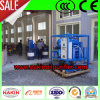 Weather Enclosed Double Vacuum Transformer/ Insulating Oil Purifier