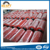 Handling Equipment Red Color Conveyor Industrial Steel Rollers