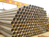 Q235, Ss400 ERW Welded Steel Pipe