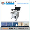 CO2 Laser Marker / Marking Machine for Cloth Shoes Textile