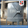 Removable Spiral Plate Heat Exchanger