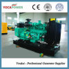 280kw Cummins Electric Power Diesel Generator with ATS