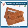 Offset Printing Menbership Card with Signature Panel