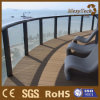 2016 Hot Sale WPC Indoor Decking with Latest Technology