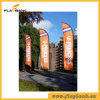 Event Promotion Fiberglass Digital Printing Flying Flag/Feather Flag