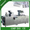Dpp250s Alu/Alu-Alu/Plastic Blister Packing Machine