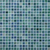 Decorative Wall Glass Tile Crystal Mosaic