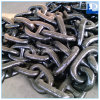 Marine Stud Link Anchor Chains for Ship with Kenter Shackle