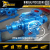 Multi-Stage Industrial Centrifugal Pump Multistage Supply Water for Mining