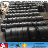 Bridge Crane Rail Trolley Wheel Al Forged and Casted Steel Crane Rail Wheels