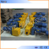 Overhead Crane Large Stock Steel Forging Crane Wheel Crane Wheel Block