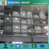 6063 Aluminum Round Pipe Fittings
