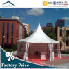 Widely Application PVC Coated Fabric Multi-Sided Tent for Outdoor Event