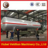 80000 Litres/80cbm/80m3/80000L Big LPG Tank for Sale