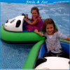 Remote Control Battery Powered Electric Inflatable Bumper Boat